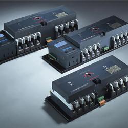 WGQ2(塑壳型)双电源自动转换开关